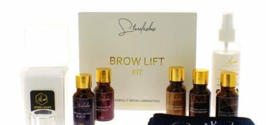 Kit brown lamination 01